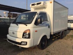 Xe tải 1,5 tấn New Porter150 | Hyundai H150 thùng đông lạnh Liên hệ: 0378719999 có giá tốt