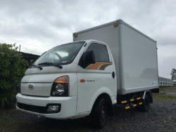 Hyundai Porter 150 1,5 tấn Thùng Kín