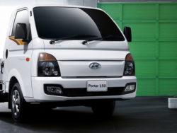 Xe tải Hyundai Porter 150 1,5 tấn