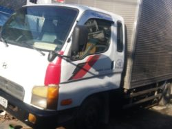 Mua xe tải cũ và bán xe tải 3,5 tấn  đã qua sử dụng
