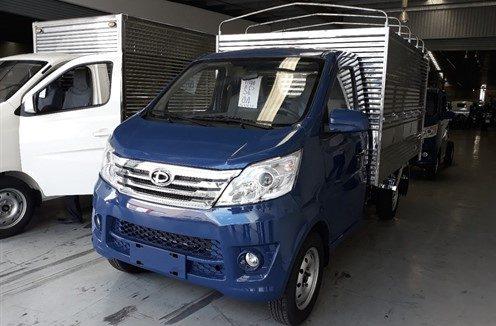 Xe tải 1 tấn Tera T100 động cơ Mitsubishi Nhật Bản