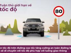 Cách lái xe trên cao tốc an toàn