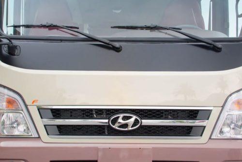 HYUNDAI NEW COUNTY – Xe khách Hyundai 29 chỗ
