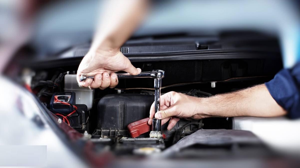các hạng mục bảo dưỡng ô tô định kỳ