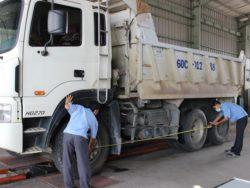 Bảo dưỡng định kỳ đối với xe tải, các hạng mục cần bảo dưỡng bảo trì và các mốc bảo dưỡng xe tải theo km