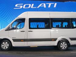 Hyundai Solati – 16 chỗ