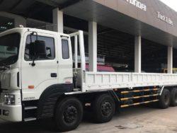 Báo giá xe tải Hyundai H320 cơ và điện 2020