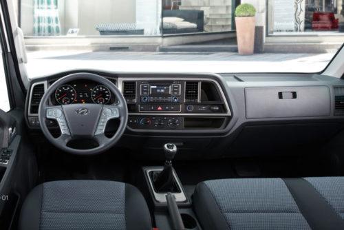 Xe tải Hyundai New Mighty EX8, EX8L và EX8 GTS1,GTS2,GTL – Xe tải Hyundai 8 tấn mới nhất Hyundai