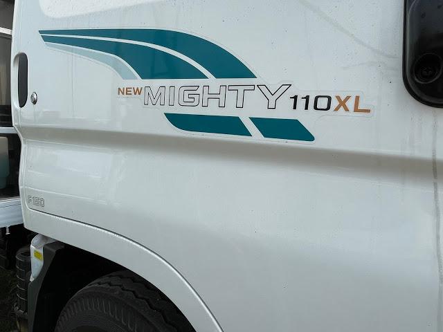 Bán xe tải 110xl tại Hải dương