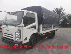 Xe tải IZ500 Đô Thành 5 tấn