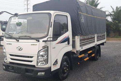 Xe tải IZ65 Đô Thành 3.5 tấn