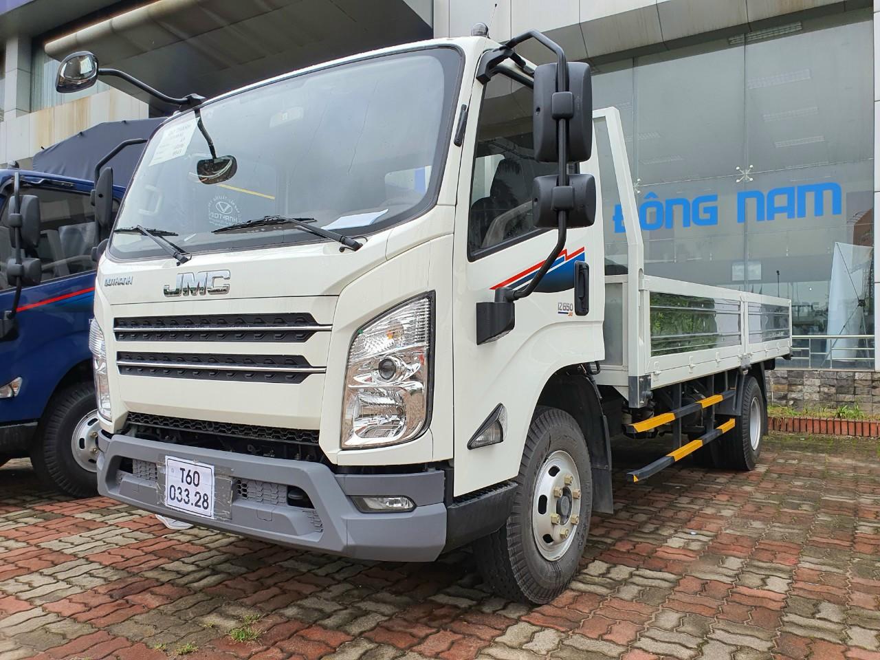Xe tải IZ650 Đô Thành 7 tấn