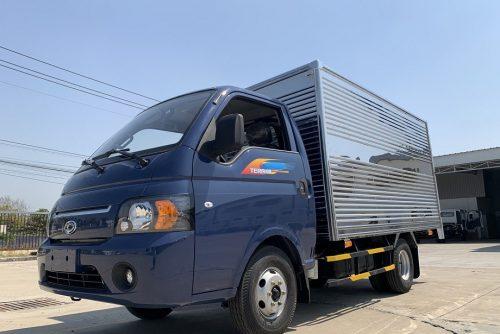 Xe tải Tera 180 tải trọng 1.8 tấn