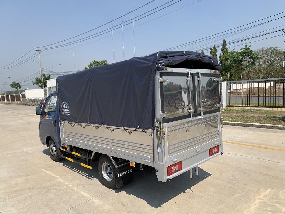 Xe tải 1.5 tấn Teraco Tera 150