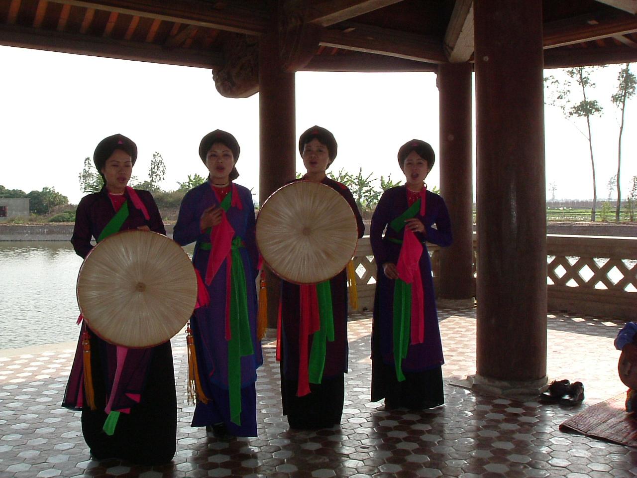 Cảnh đẹp tỉnh Bắc Ninh