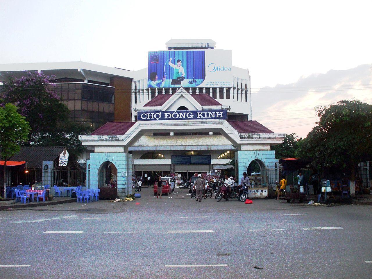 Cảnh đẹp tỉnh Lạng Sơn
