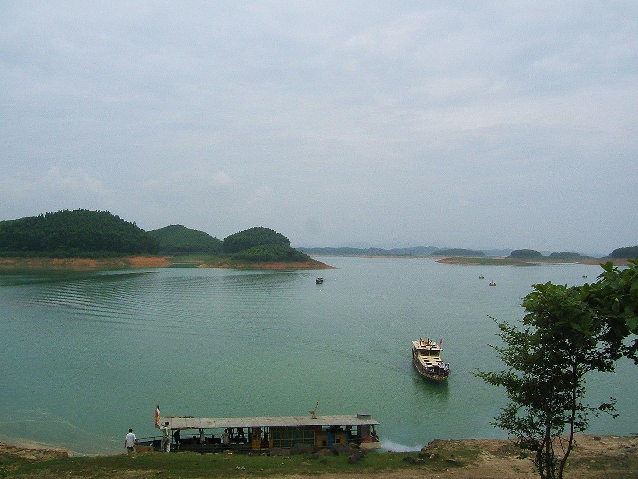Cảnh đẹp tỉnh Yên Bái