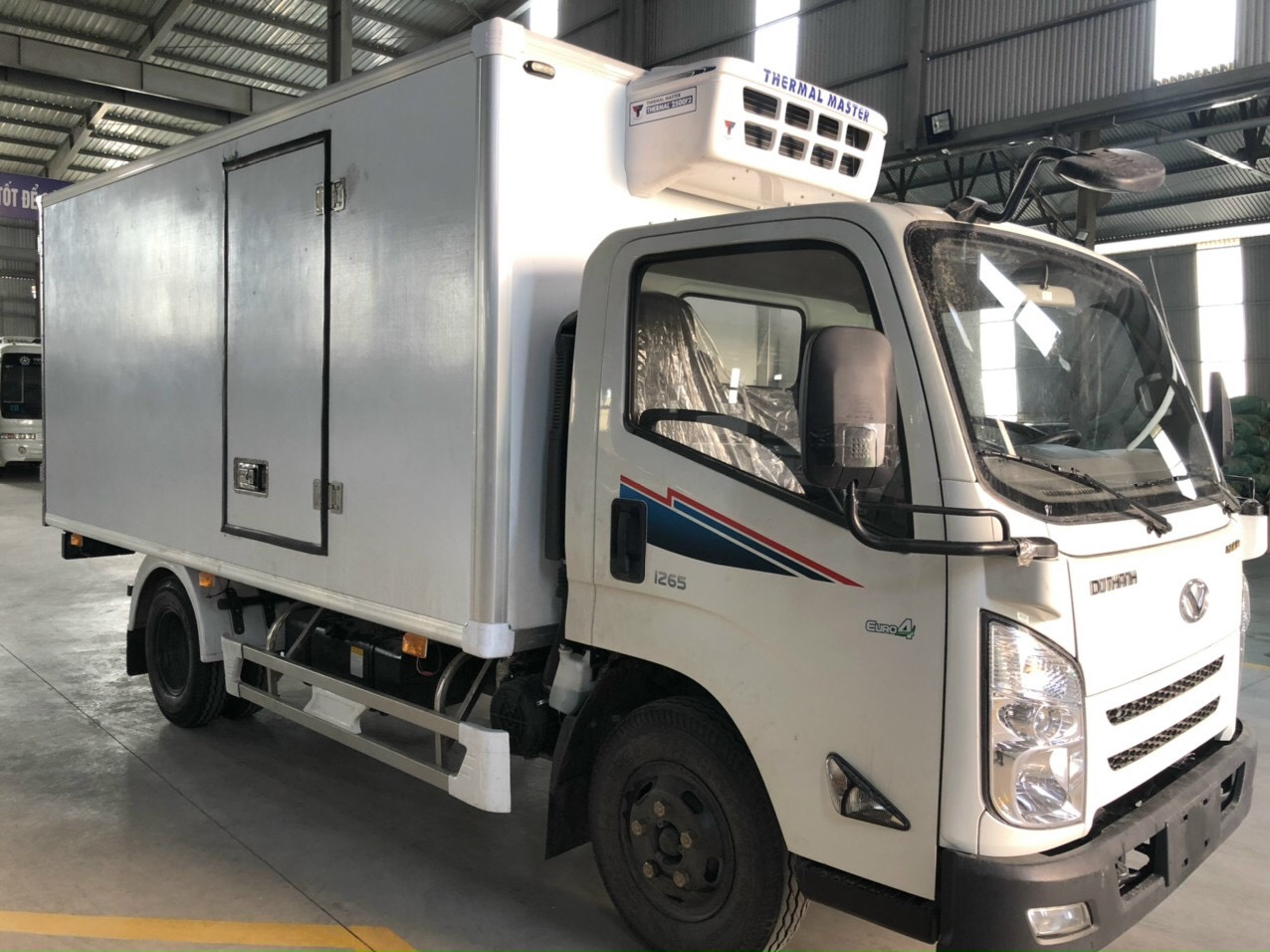 Đô Thành IZ65 thùng đông lạnh