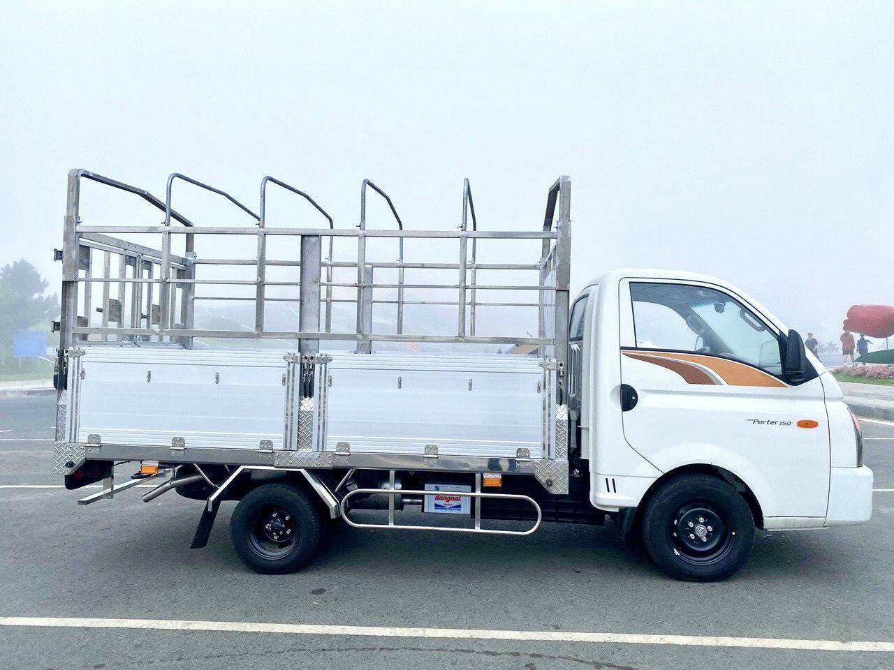 Bán xe tải Hyundai H150 tại Hà Giang