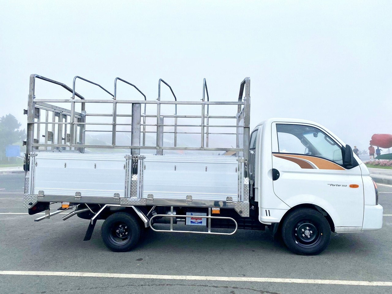 Bán xe tải Hyundai H150 tại Nam Định