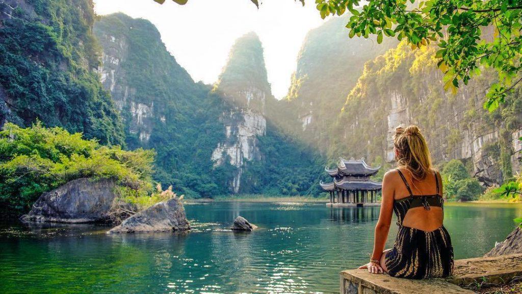 Cảnh đẹp tỉnh Ninh Bình