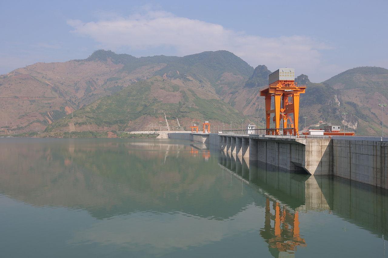 Cảnh đẹp tỉnh Sơn La