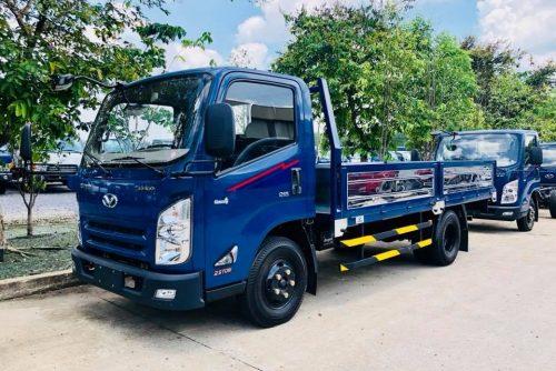 Đô Thành IZ65 thùng lửng 3.5 tấn