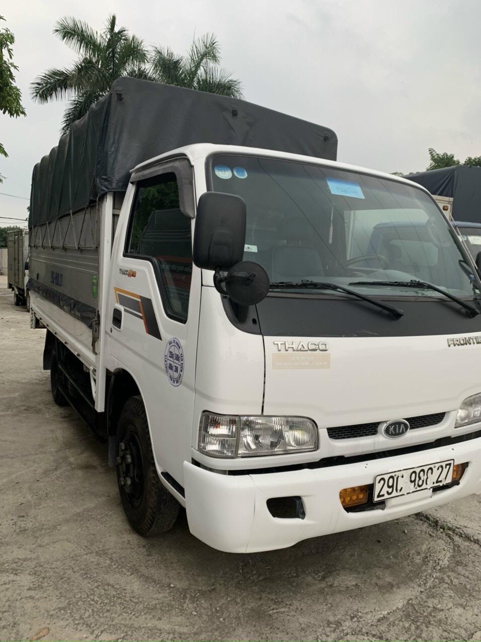 Bán xe tải Kia cũ tại Hưng Yên