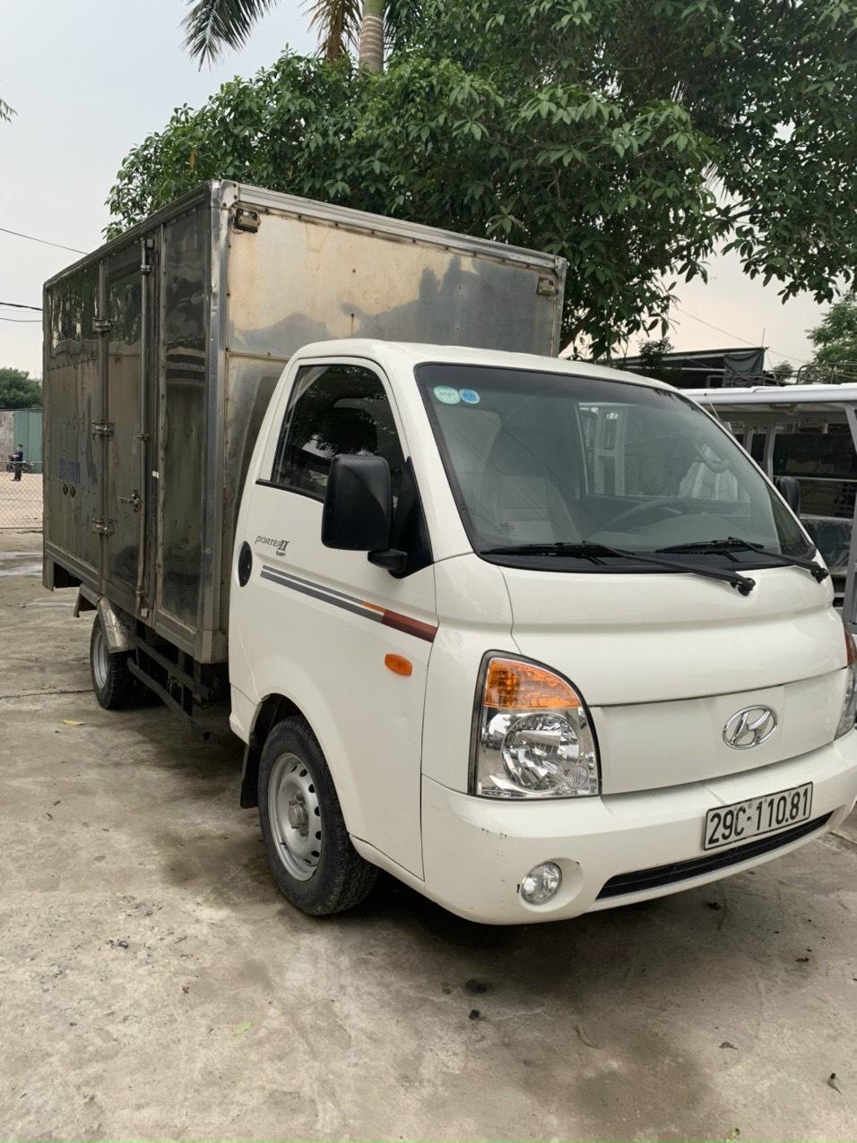 Mua bán xe tải Hyundai 1 tấn cũ