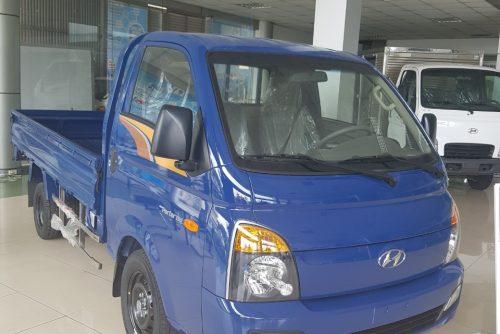 Giá xe tải 1.5 tấn Hyundai H150