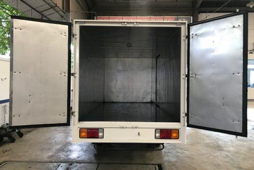 Hyundai Mighty N250SL thùng kín 2.5 tấn