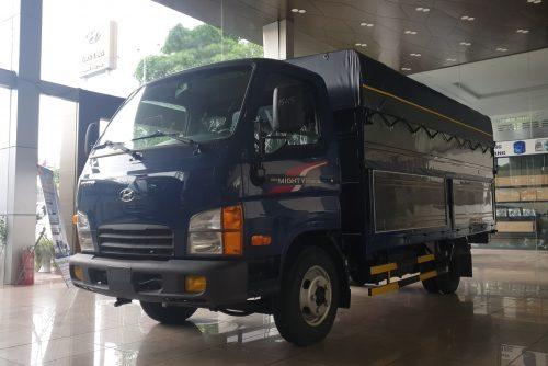 Hyundai N250SL thùng bạt 2.5 tấn