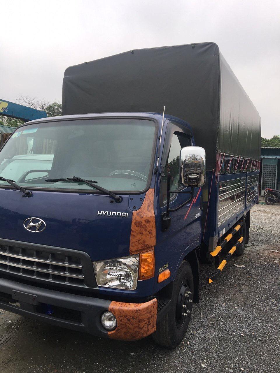Bán xe nâng tải 7 tấn cũ tại Hải dương
