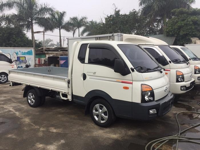 Bán xe tải 1 tấn cũ ở Bắc Giang