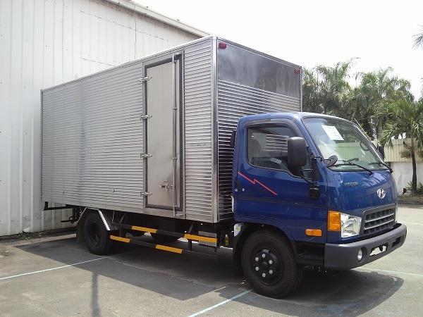 Bán xe tải 2.5 tấn cũ tại Hà Giang
