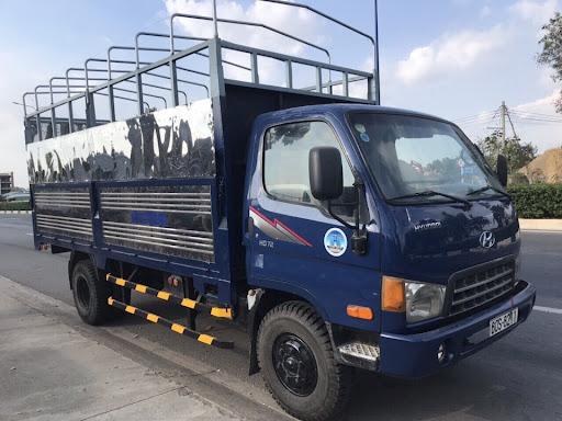 Bán xe tải 3.5 tấn cũ ở Bắc Giang