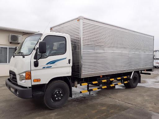 Bán xe tải 3.5 tấn cũ ở Hà Giang