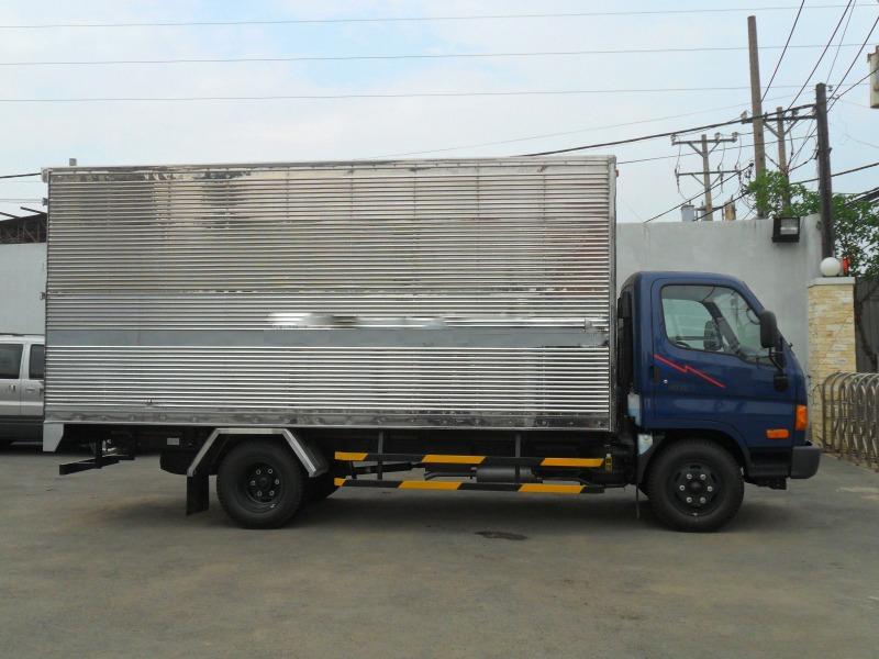 Bán xe tải cũ 3.5 tấn ở Thái Bình