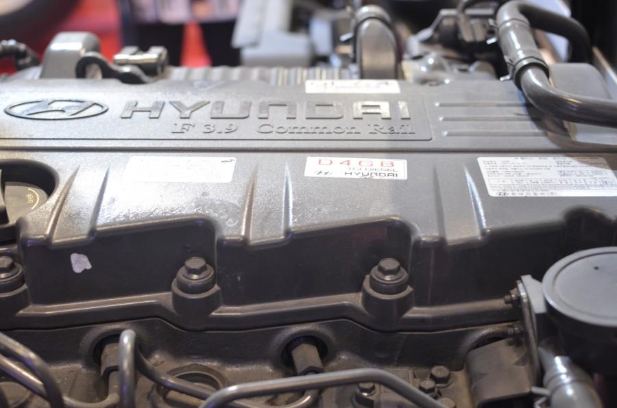 Hyundai 110SP thùng mui bạt 7 tấn