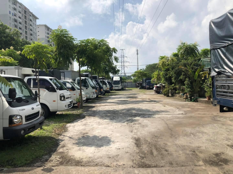 Mua bán xe tải 1 tấn cũ tại Phú Thọ