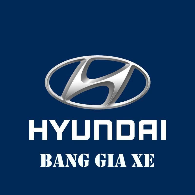Bảng giá xe tải Hyundai