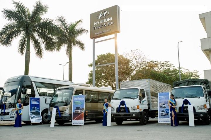 Hyundai Bắc Việt