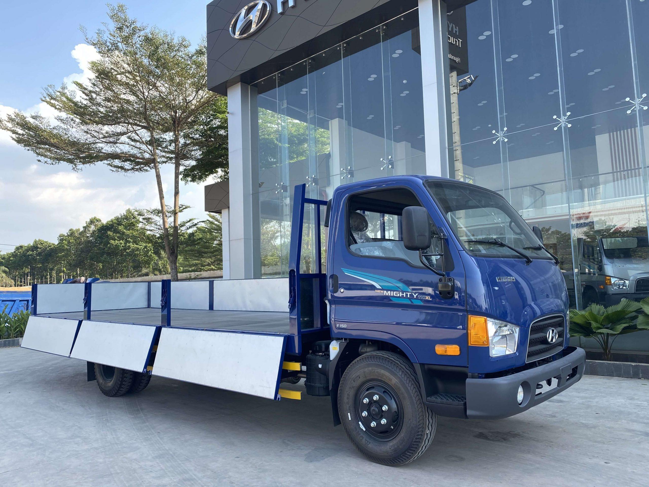 Xe tải Hyundai 110XL