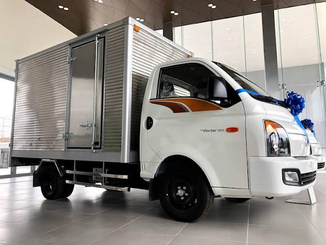 Xe tải Hyundai Porter 150